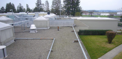 County Of Sonoma Roof Assessment And Repair Allana