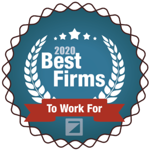 Best Firms to Work For Emblem